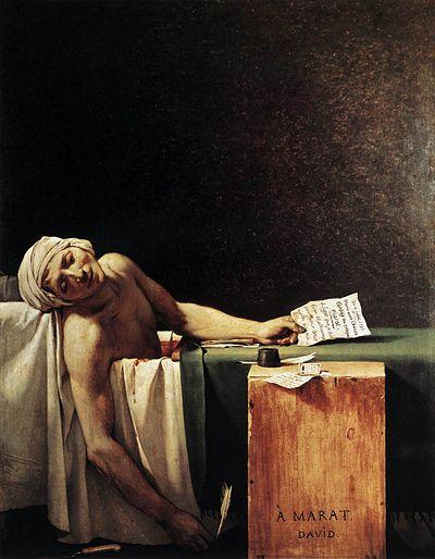 400px-Death_of_Marat_by_David